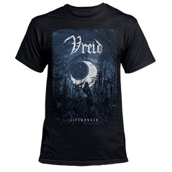 Vreid - Lifehunger - T-shirt (Homme)