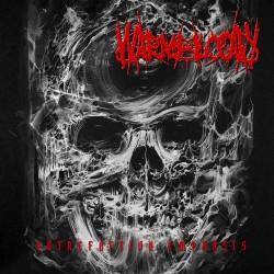 Warmblood - Putrefaction Emphasis - CD