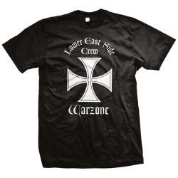 Warzone - Iron Cross - T-shirt (Men)