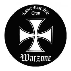 Warzone - Iron Cross - SLIPMAT