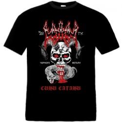 Watain - Sons Of Satan - T-shirt (Homme)