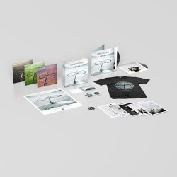 Deep Purple - Infinite - BOX COLLECTOR