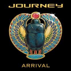Journey - Arrival - CD