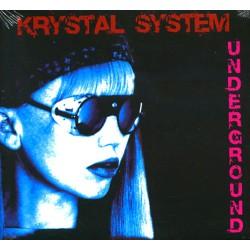 Krystal System - Underground - 2CD BOX