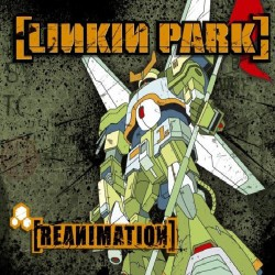 Linkin Park - Reanimation - CD