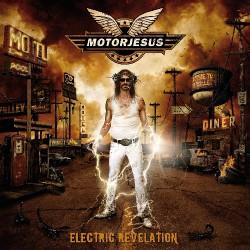 Motorjesus - Electric Revelation - CD