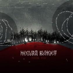 Negura Bunget - Focul Viu - 2CD DIGIBOOK