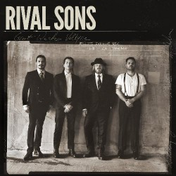 Rival Sons - Great Western Valkyrie - CD DIGISLEEVE