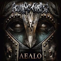 Rotting Christ - AEALO - CD