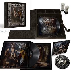 Rotting Christ - The Heretics - BOX COLLECTOR + Digital