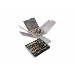 The Dillinger Escape Plan - Option Paralysis - CD DIGIPAK SLIPCASE
