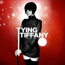 Tying Tiffany - Peoples Temple - CD DIGIPAK