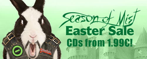 EASTER CD SALE!