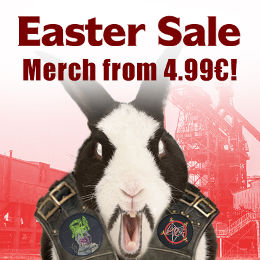 EASTER MERCH SALE!