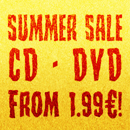 Cool discounts on hundreds of CD & videos!