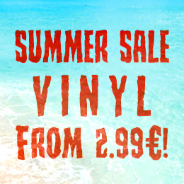Cool discounts on hundreds of LPs & EPs!