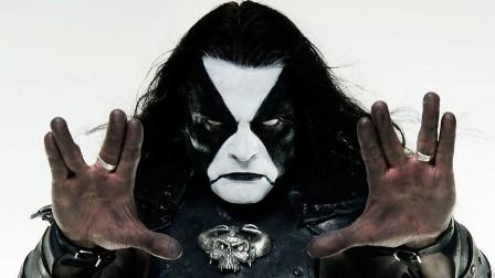 Black Metal CD under 5€!