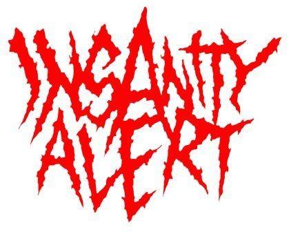 All Insanity Alert items