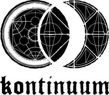 All Kontinuum 'No Need To Reason' items