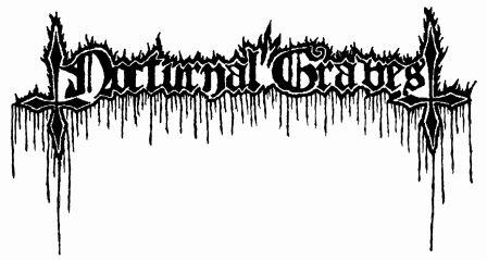 All formats for Nocturnal Graves 'Satan's Cross'