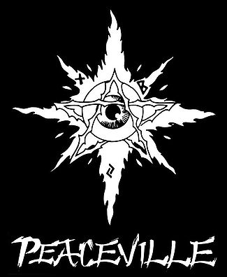 All Peaceville Records items