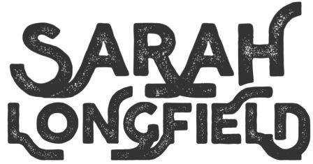 All Sarah Longfield reissues