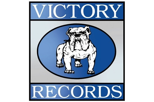All Victory Records items