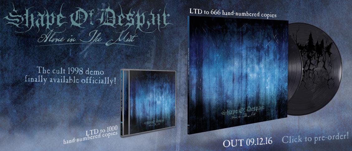 Season Of Mist Online Metal Shop Music And Merchandise