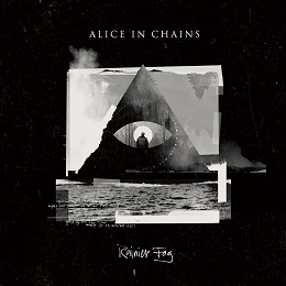Alice In Chains release a new album!