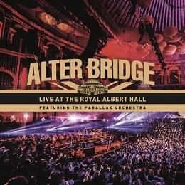 Alter Bridge goes symphonic!