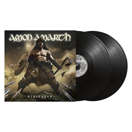 Amon Amarth new album!