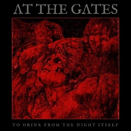 At The Gates new album on May 18th!
