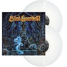 Rééditions vinyle Blind Guardian