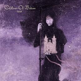 New Children of Bodom album!