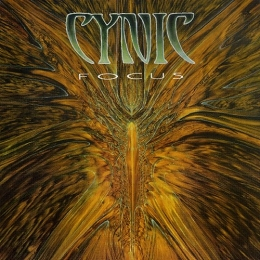 Cynic's cult debut album finally reissued on vinyl!