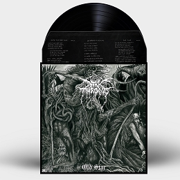 New Darkthrone album!