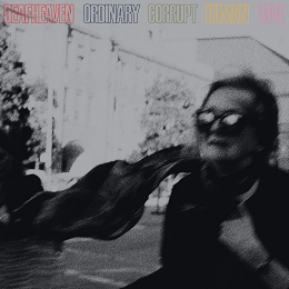 Nouvel album de Deafheaven!