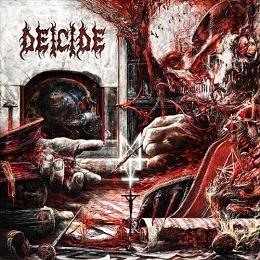 Nouvel album de Deicide en septembre!