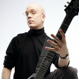 Devin Townsend - The vinyl collections