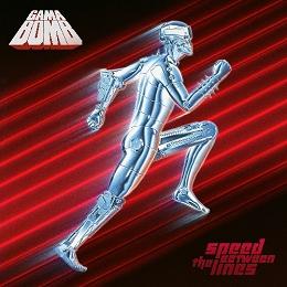 Nouvel album de Gama Bomb!