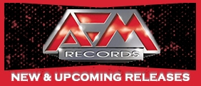 New releases from AFM on the shop!
