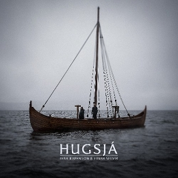 Ivar Bjørnson & Einar Selvik return with the follow-up to 'Skuggsjá'!