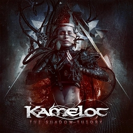 New Kamelot album on April 6th!