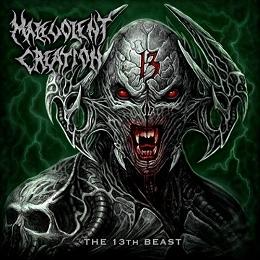 Nouvel album de Malevolent Creation le 18/01