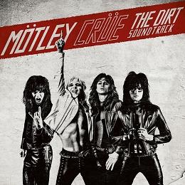 Mötley Crüe biopic OST!
