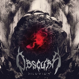 Nouvel album d'Obscura!