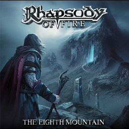 New Rhapsody of Fire album!