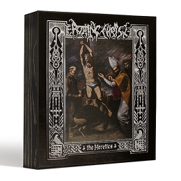 Rotting Christ collector's box!