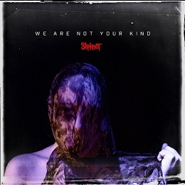 New Slipknot album!