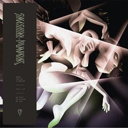 New Smashing Pumpkins album on November 16th!